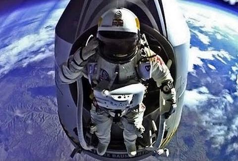salto espacio