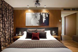 astoria habitacion hotel