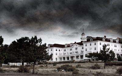 """STANLEY HOTEL, EL """"HOTEL MALDITO"""""""
