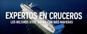 atrapalo cruceros