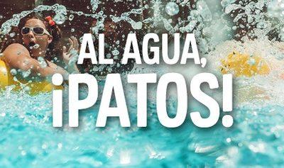 LOS MEJORES PARQUES ACUATICOS EN ATRAPALO