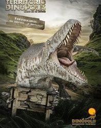 Entradas para Dinopolis al mejor precio