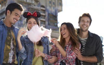 Oferta en entradas a Disneyland París